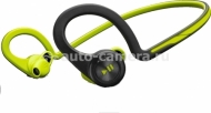 Стерео Bluetooth гарнитура для iPhone, iPad,.Samsung и HTC Plantronics BackBeat FIT, цвет Green (BBFITG)